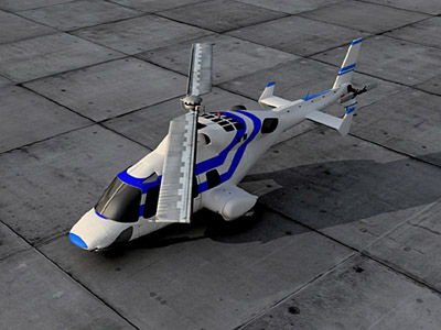 DOSCH 3D: Airplanes sample-image