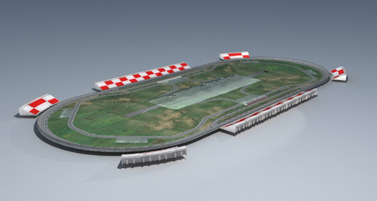 DOSCH 3D: Racing Cars sample-image