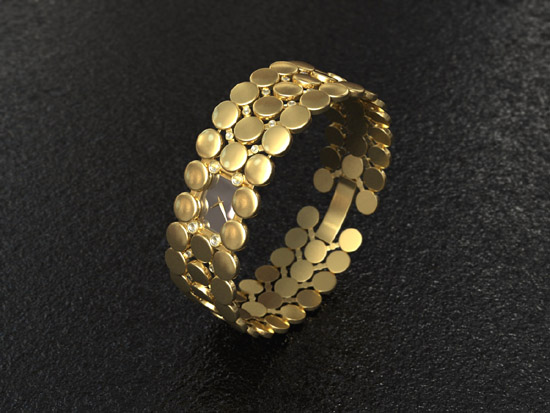 DOSCH 3D: Jewellery & Watches sample-image