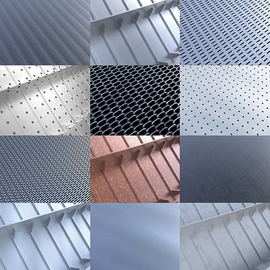 DOSCH Textures: Metal sample-image